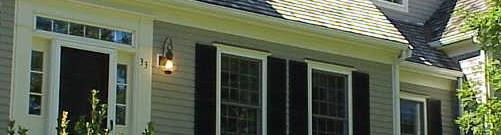 Cape Cod Painters Painting Contractors Interior And