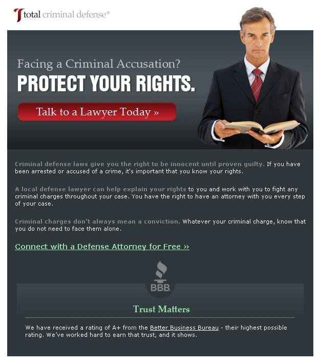 Cape Cod criminal defense lawyer