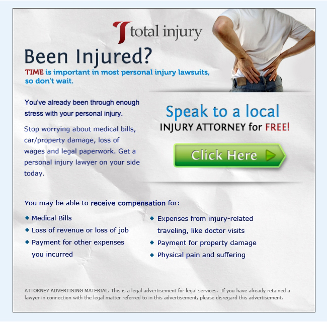 Cape Cod Personal Injury Lawyer