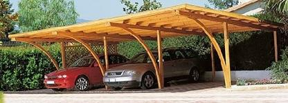 wood carport kits