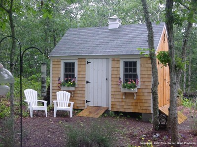 Storage Sheds Do It Yourself Storage Shed Kits